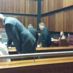 Bob Hewitt Trial