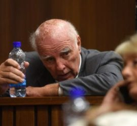 Bob Hewitt The Citizen