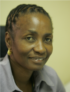 Elizabeth Mokoena