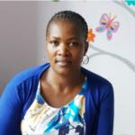 Pearl Nyamende
