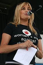 Miranda Jordan Friedmann