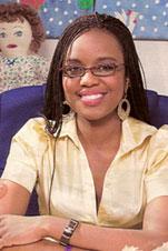 Vincentia Dlamini