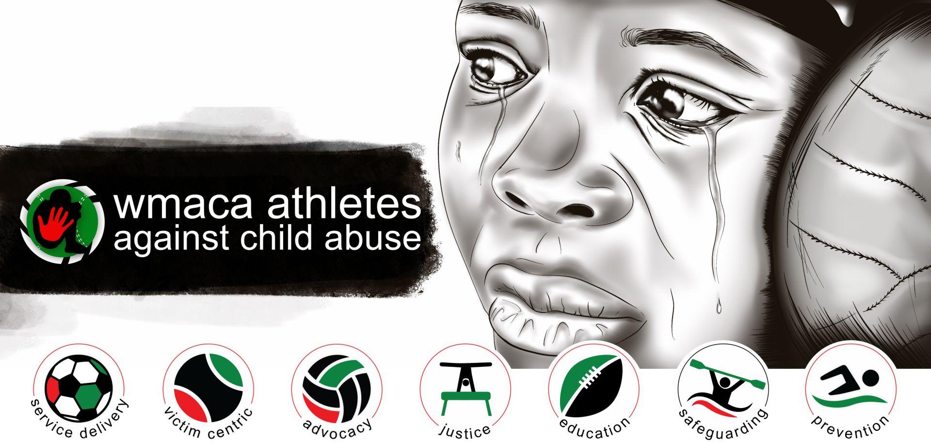WMACA Athletes Against Child Abuse