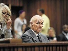 WMACA Slams Decision To Grant Rapist Bob Hewitt Parole